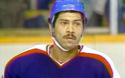 The First Black Jet: Bill Riley's Last Stop in the NHL