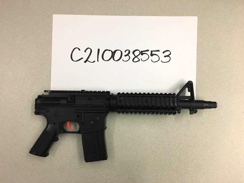 Carbine Airsoft Gun