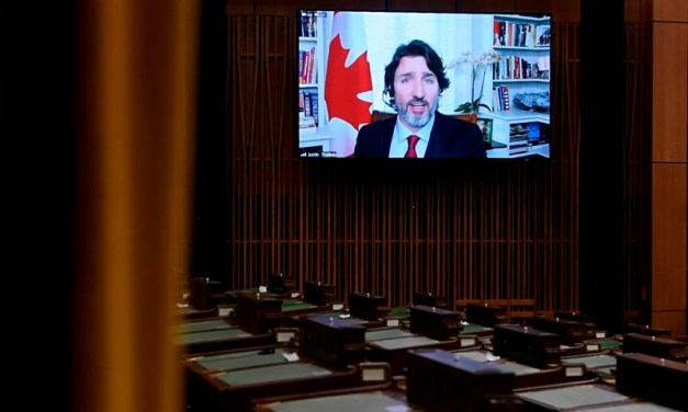 Hybrid Parliament Saves About $6.2 Million a Year, Budget Officer Says