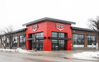 Red River Co-op Opens New Food Store in St. Norbert