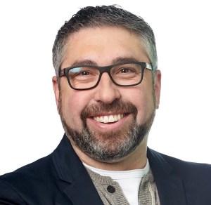 Kevin Olszewski