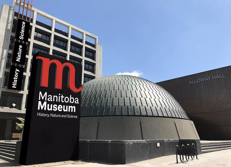 Manitoba Museum
