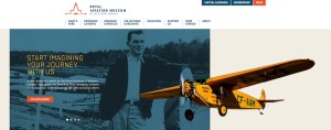 Royal Aviation Museum of Western Canada Website