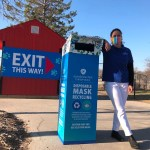 Assiniboine Park Zoo Launches Mask Recycling Program