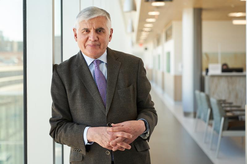 Dr. David Rush