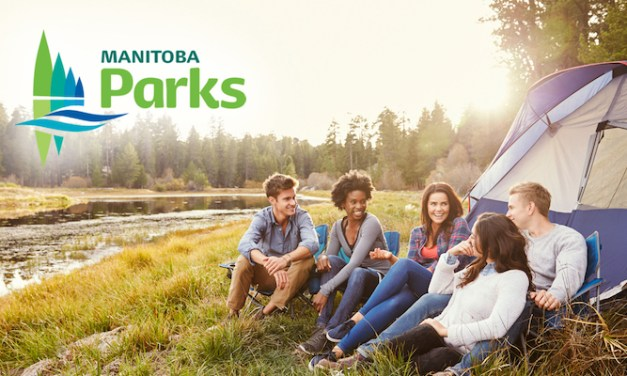 Free Entry into Manitoba Parks This Long Weekend