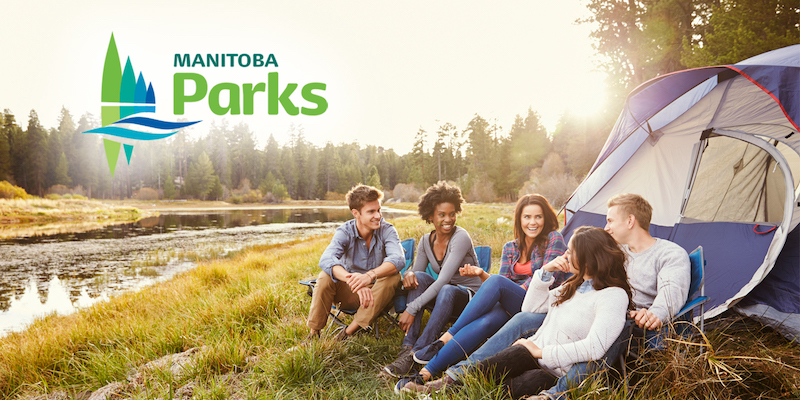 Manitoba Parks