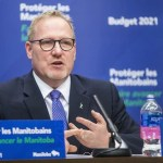 Province Reopens Manitoba Bridge Grant Program