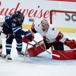 Rookie Tim Stutzle Scores First NHL Hat Trick, Senators Defeat Jets 4-2