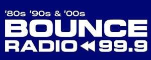 Bounce Radio 99.9
