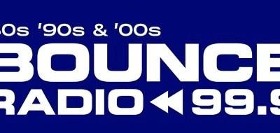 99.9 BOB FM Bounces to a New Brand