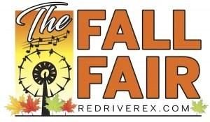 Fall Fair - Red River Ex