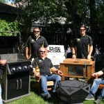 Ride for Dad Photo Contest Serves Up Backyard BBQ Prizes