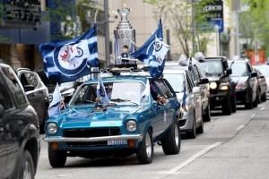 Winnipeg Jets Fans