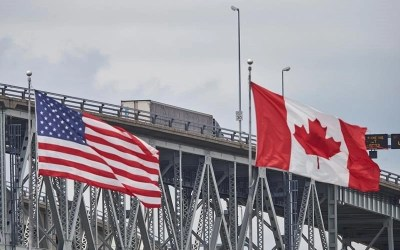 'It's Been Too Long': Canadian Travellers Welcome News of U.S. Land Border Reopening