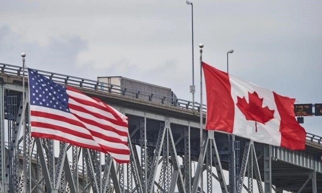 Canada, U.S. Got Smart About Border 20 Years Ago, But Not Smart Enough, Say Critics