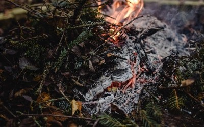 Open-Air Fires Banned in Winnipeg for Two Weeks