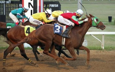 Under the Circumstances, It's Already Been a Solid Year at Assiniboia Downs