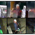Suspect Sought After Winnipeg Businesses Tagged with Hateful Graffiti
