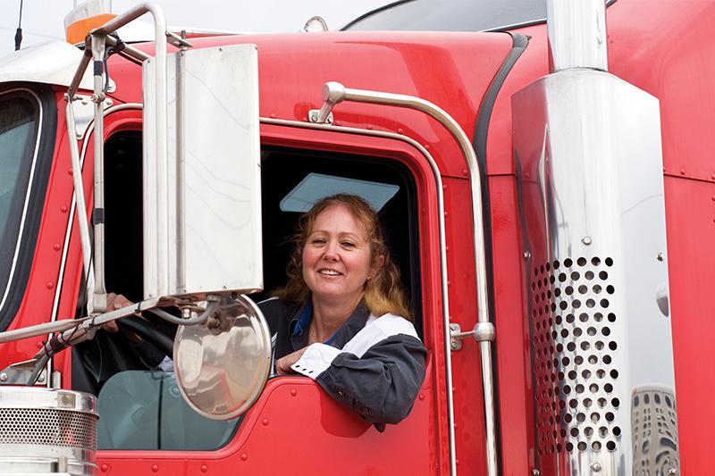 Manitoba Pork - Transport