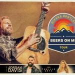 Dierks Bentley 'Beers On Me' Tour Coming to Winnipeg