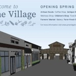Pineridge Hollow Plans Expansion with 'The Village'