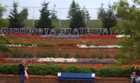 Minnesota MN State Fair