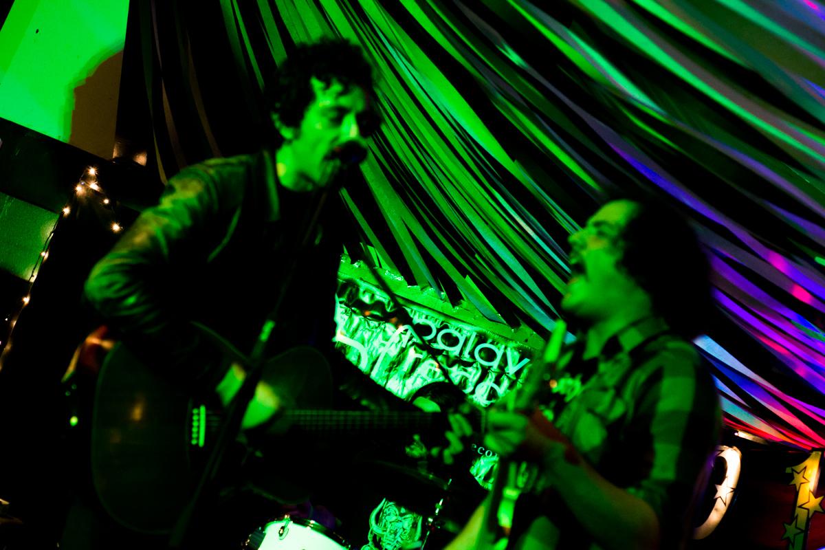 JP5 Live East Room Nashville