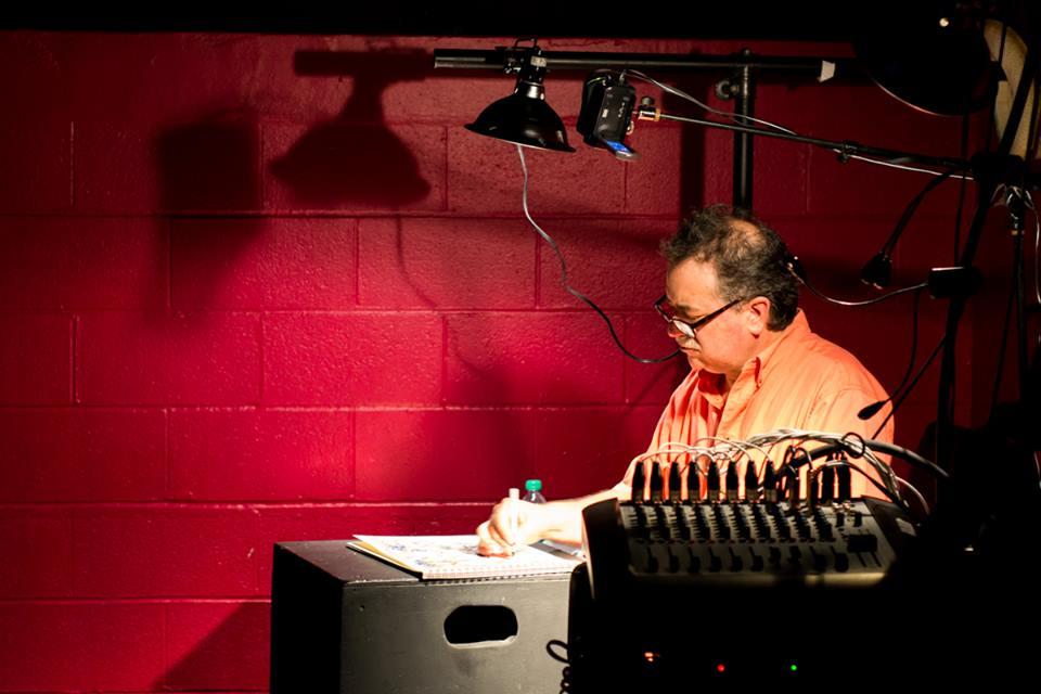 Daniel Arite Nashville Artist Live