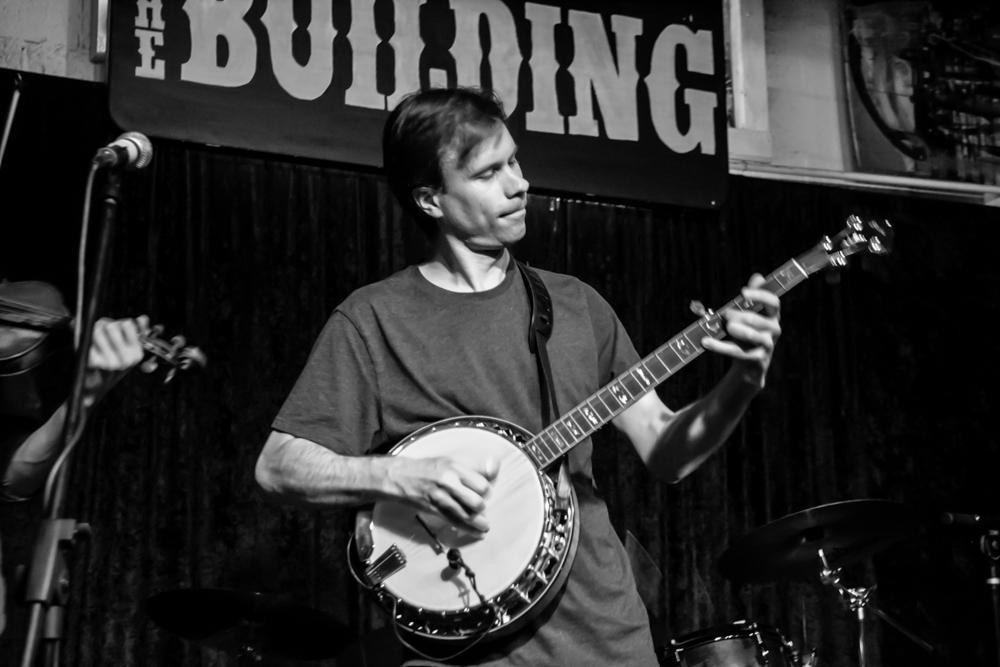 Charles Butler Building Live East Nashville