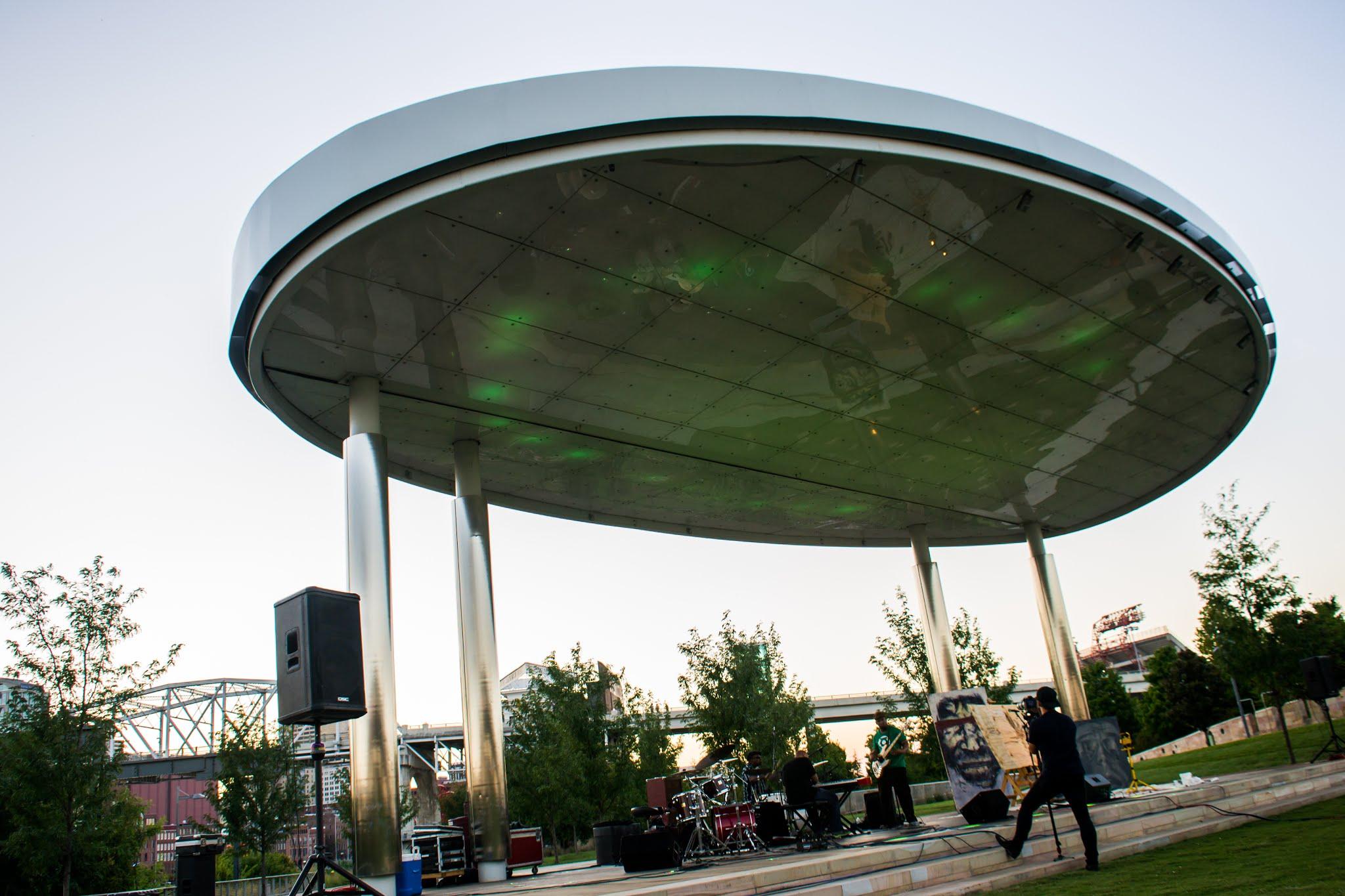 Concurrence Cumberland Park Live Nashville
