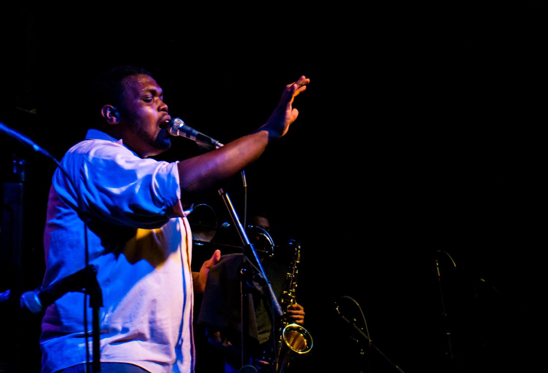 DeRobert Half-Truths Exit/In Nashville Live