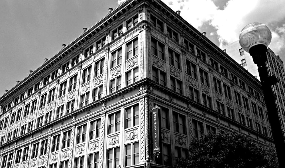 Homewood Suites Hotel Nashville