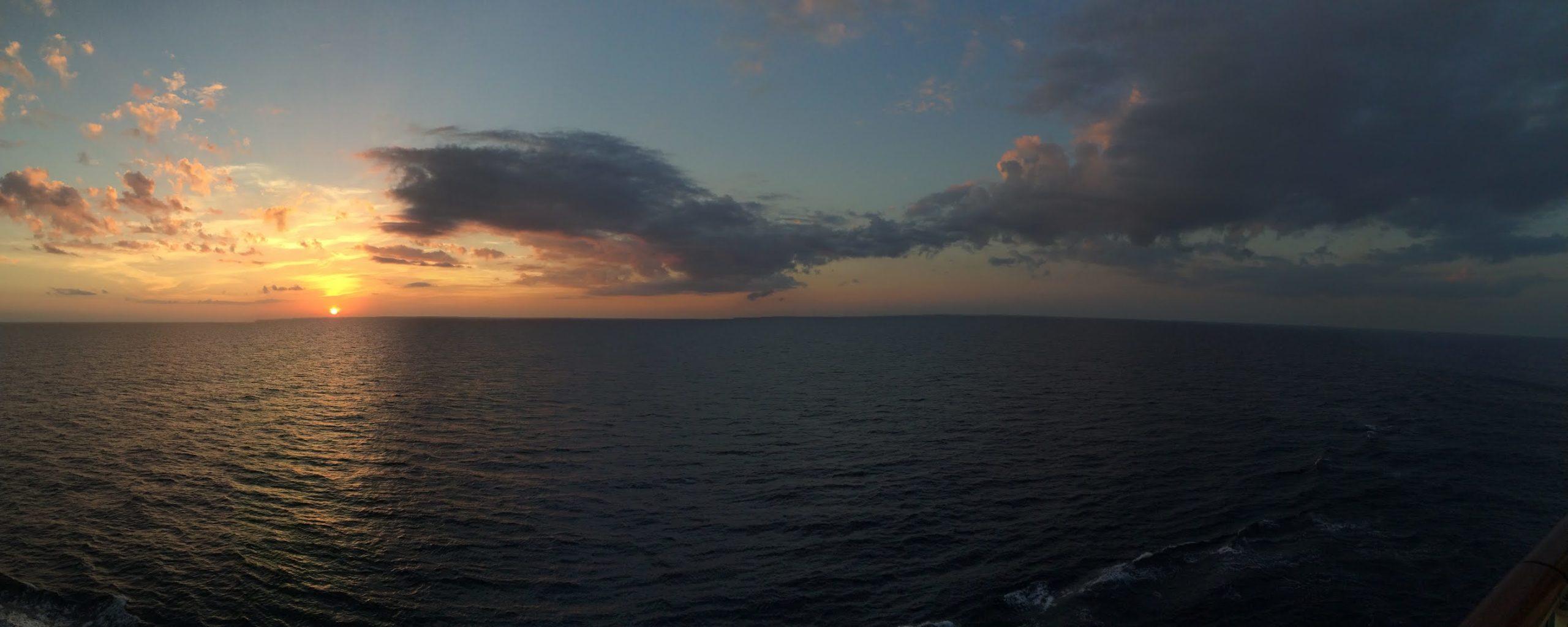 Mexico Cruise Cozumel