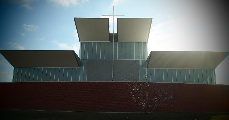 Saint Elizabeth Ann Seton Catholic Church Hiawatha