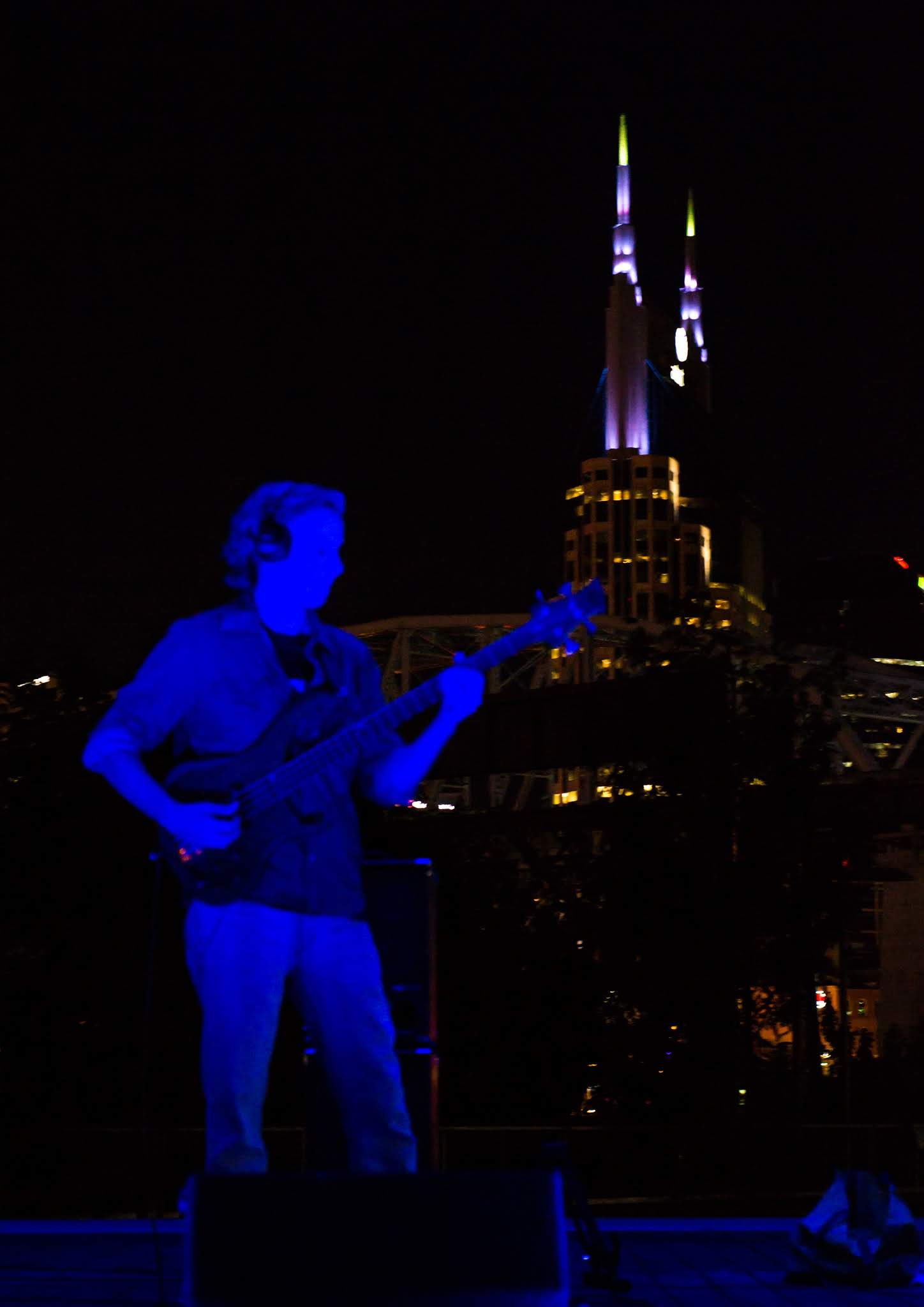 the3am Cumberland Park Live Nashville