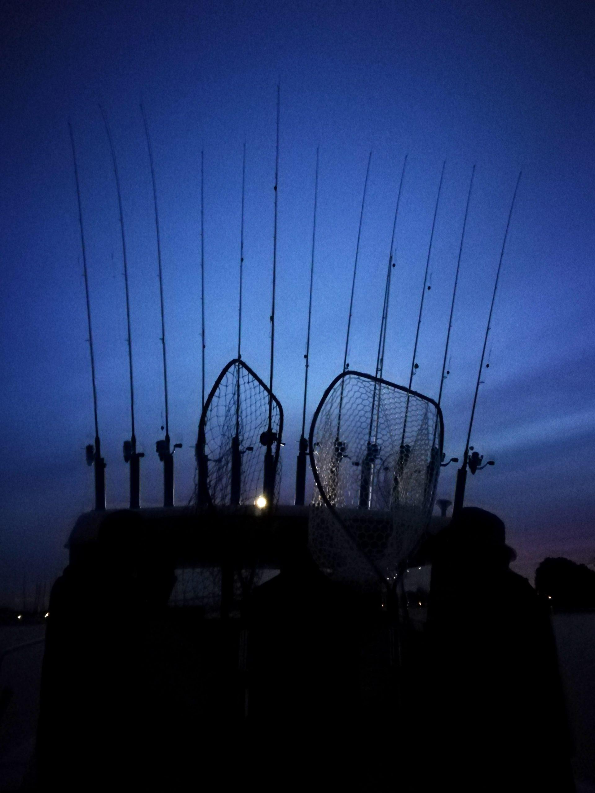 Captain Hook Fishing Charter Port Clinton Ohio