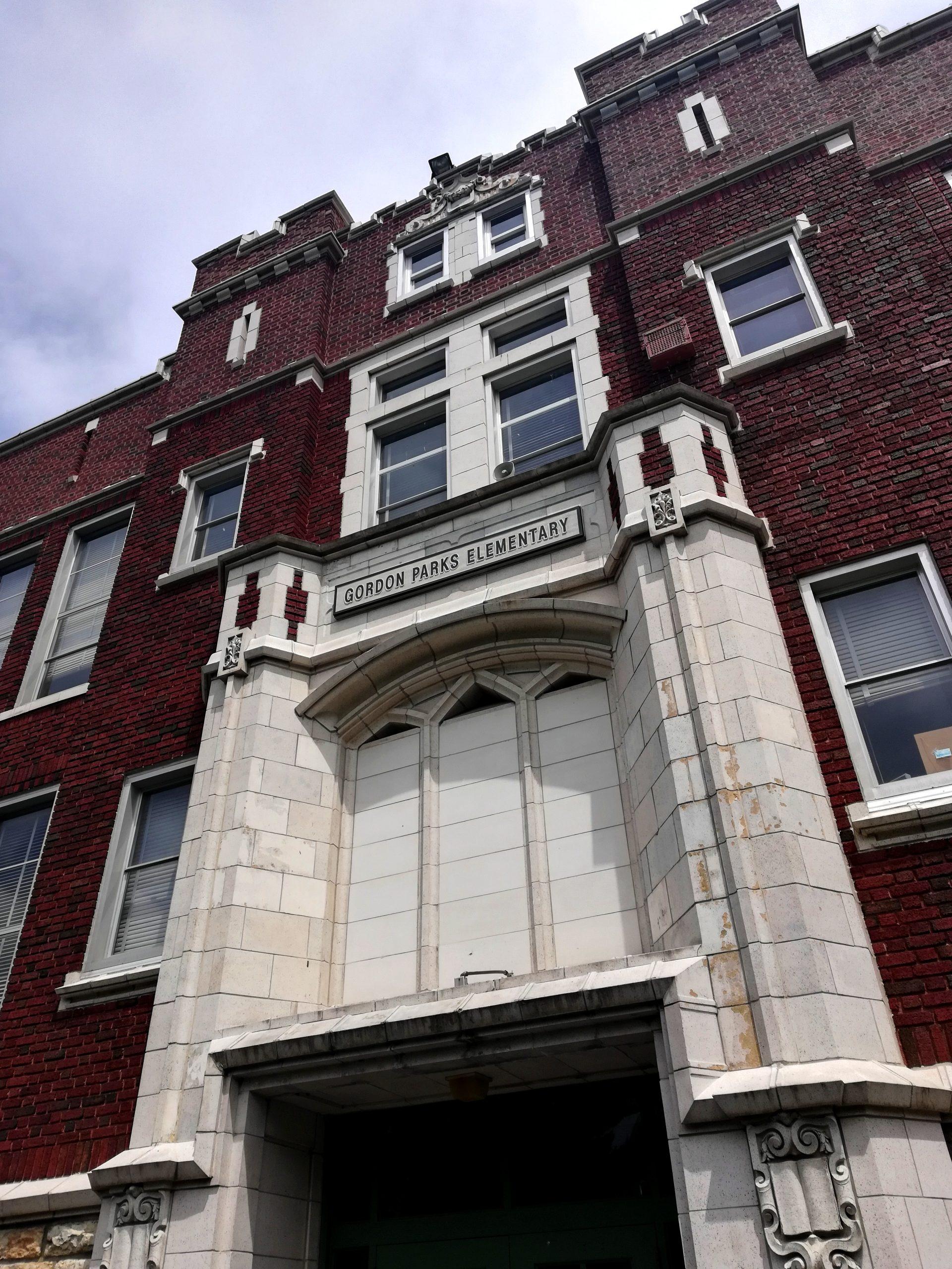 Gordon Parks Elementary, Kansas City