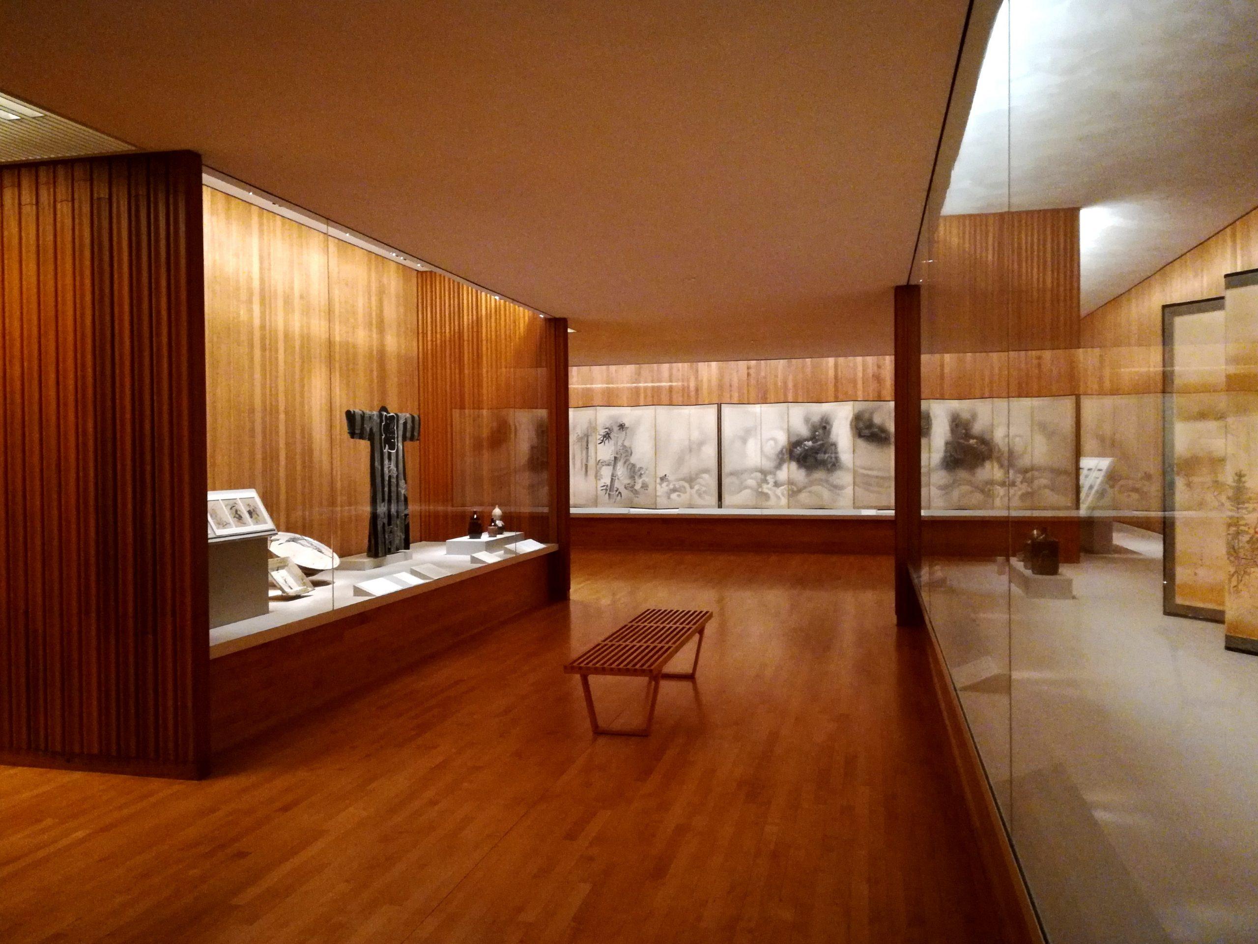 Japan Nelson-Atkins Museum of Art Kansas City KCMO