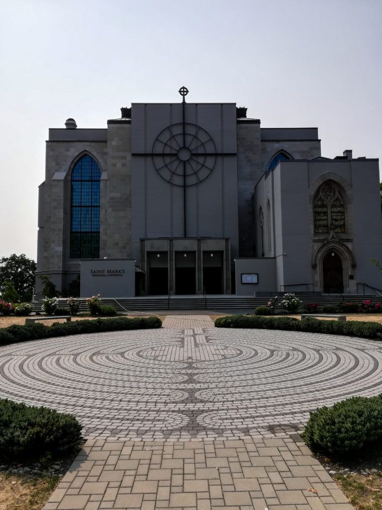 Saint Mary's Episcopal Church Seattle