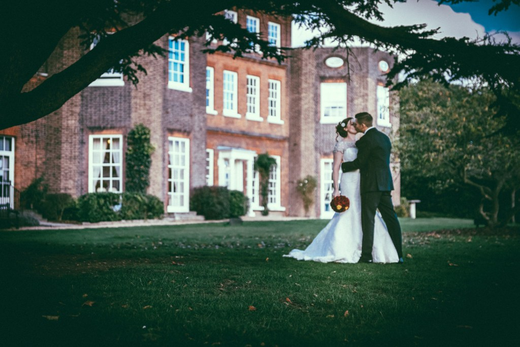 Langtons Essex Wedding Photography by Chris Deller Photography