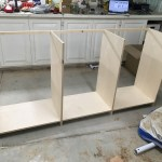 I Built a Kitchen Cabinet to Replace Our Pantry