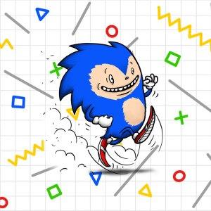 Chronic Sonic 2