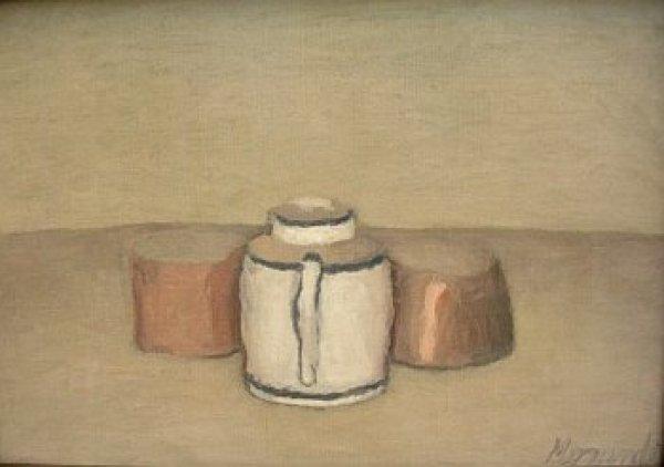 Morandi Still Life-Christopher Gallego Blog-What kind of Art Sells?