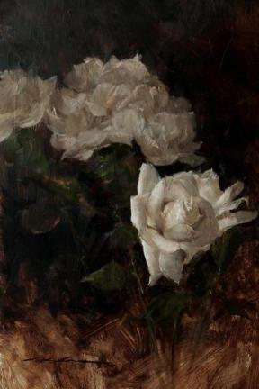 Christopher Gallego Website-Featured Artist: Michael Klein