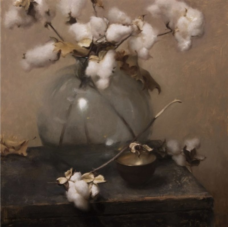 "Grace Devito, ""Cotton"", Christopher Gallego, Blog Post"