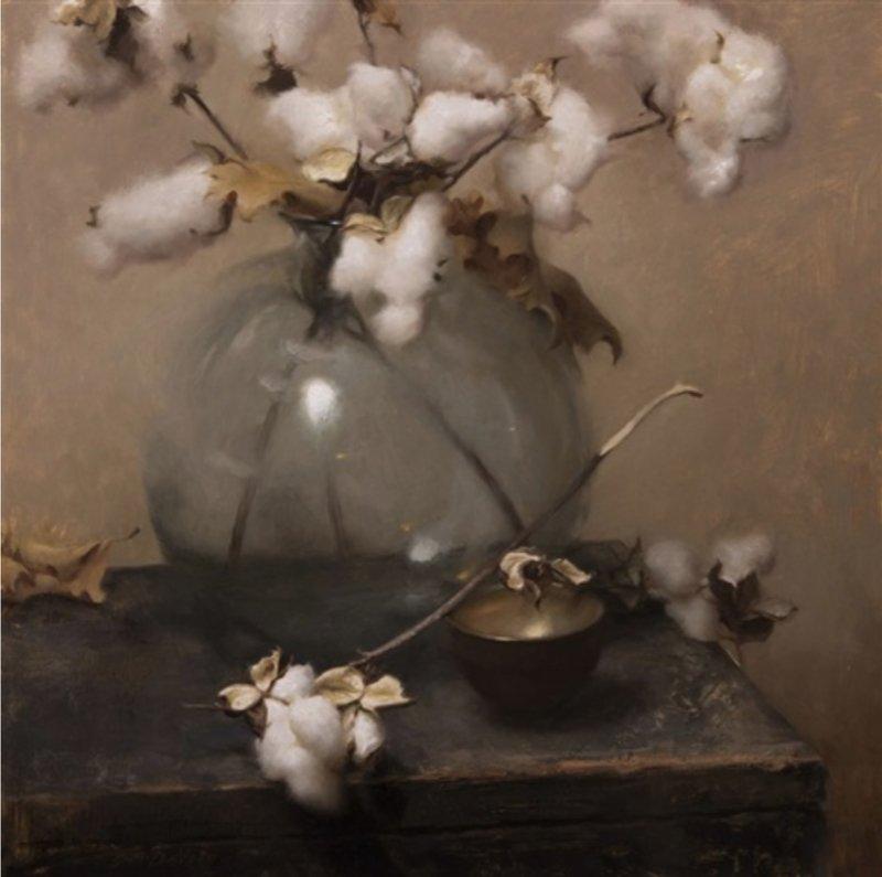 "Grace Devito, ""Cotton"", Christopher Gallego, Blog Post"