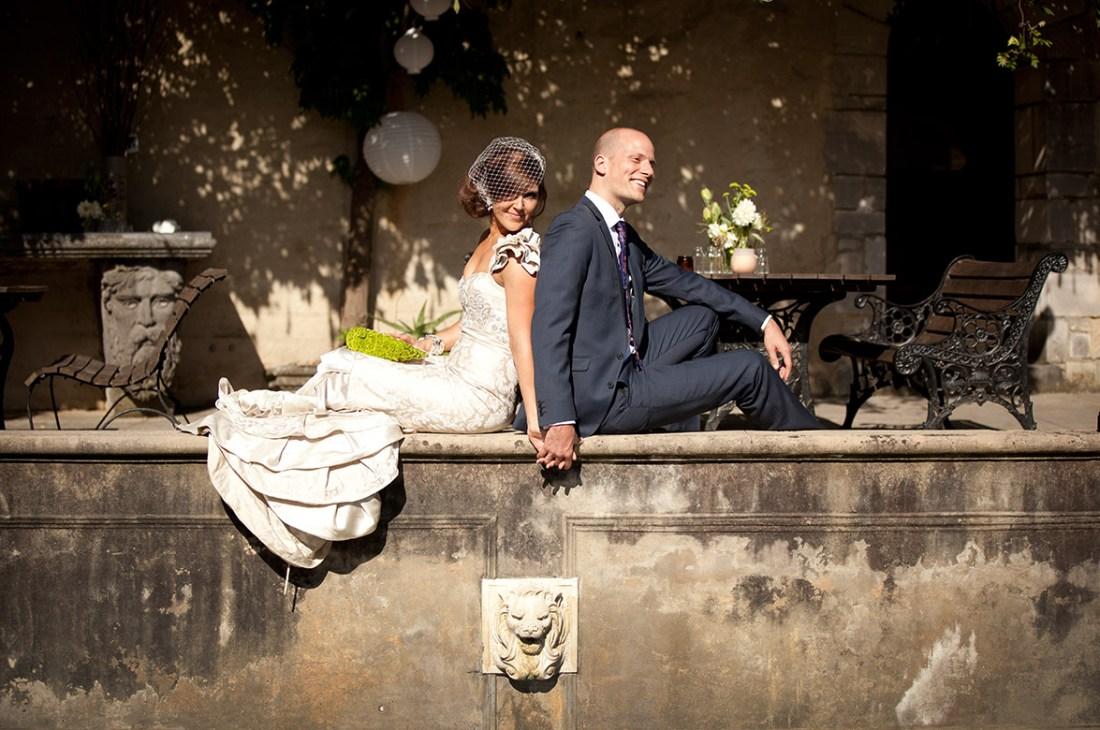 Montsalvat Wedding Photographer