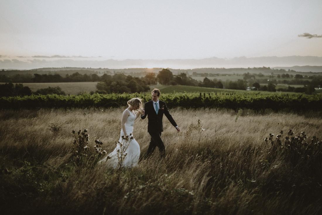 Riverstone Estate Wedding Photographer