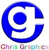 Chris Graphics - Chris Publications Logo